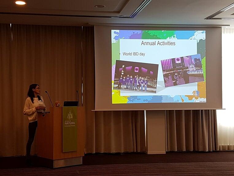 Годишна среща на младежите с ВЧЗ – Рейкявик 2018