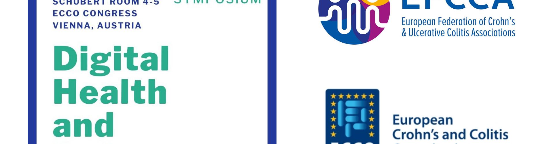 Симпозиум на Европейската федерация на асоциациите за болест на Крон и улцерозен колит